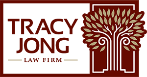 Tracy Jong Law Firm Logo